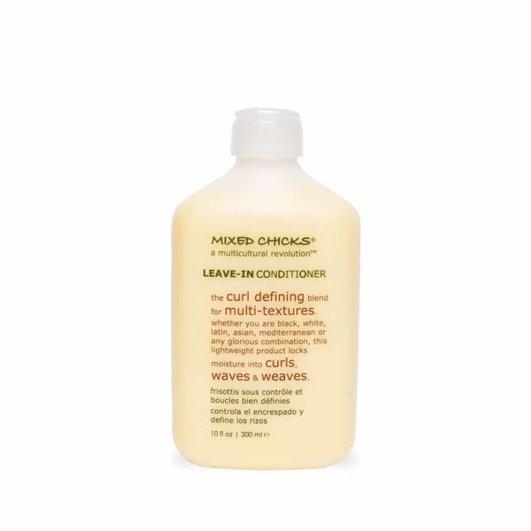 Mixed Chicks LEAVE-IN conditioner (10oz / 300ml)