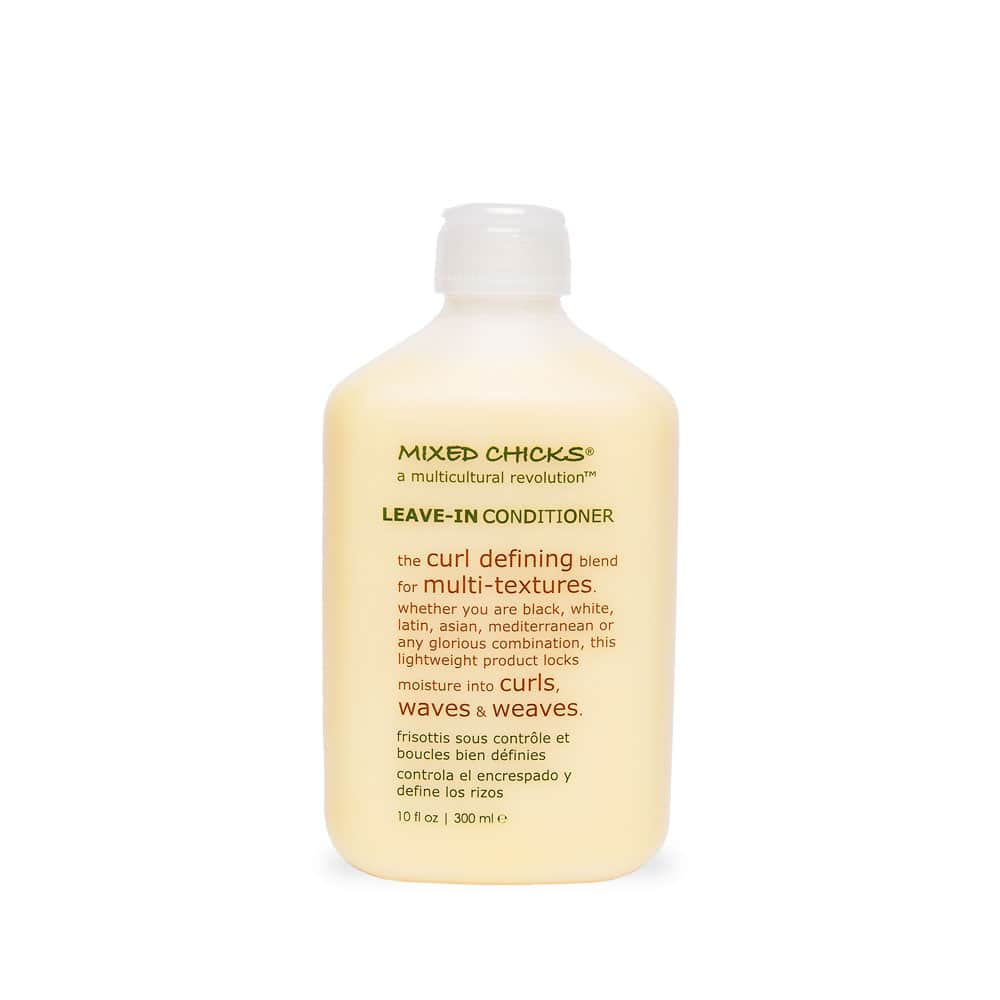 LEAVE-IN conditioner (10oz / 300ml)