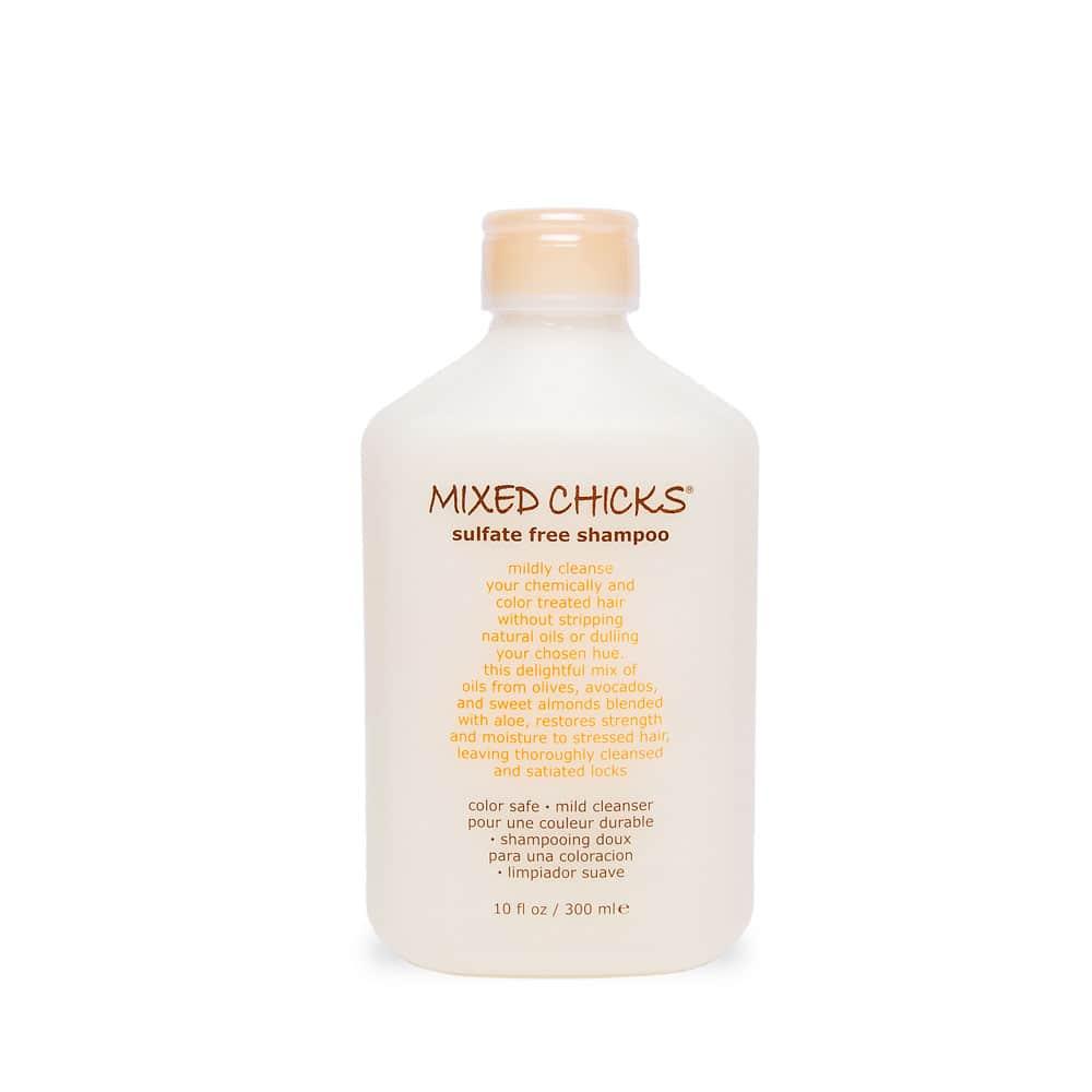 SULFATE FREE shampoo (10oz / 300 ml)