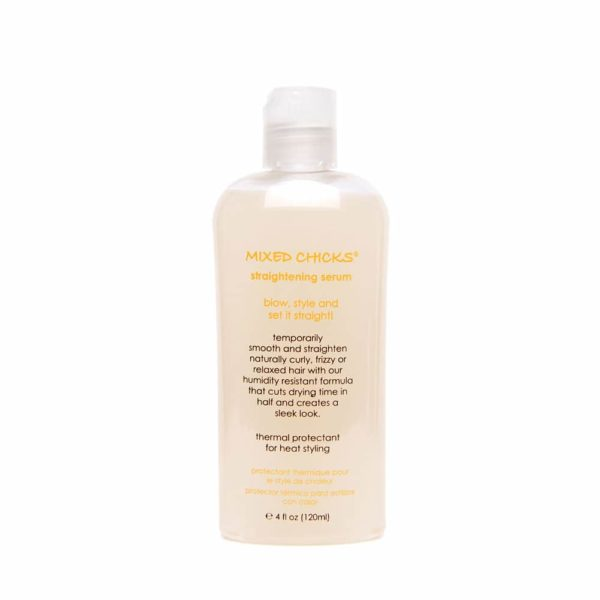 Mixed Chicks Straightening Serum (Straight)