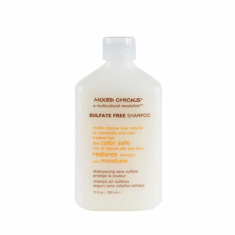 Sulfate Free Shampoo 10oz 300 Ml