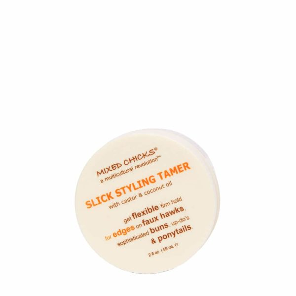 Mixed Chicks Slick Styling Tamer- Edge Tamer (2oz / 59ml)
