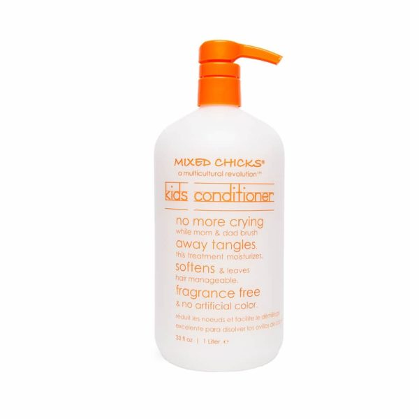Mixed Chicks Conditioner for Kids (33oz / 1 liter)