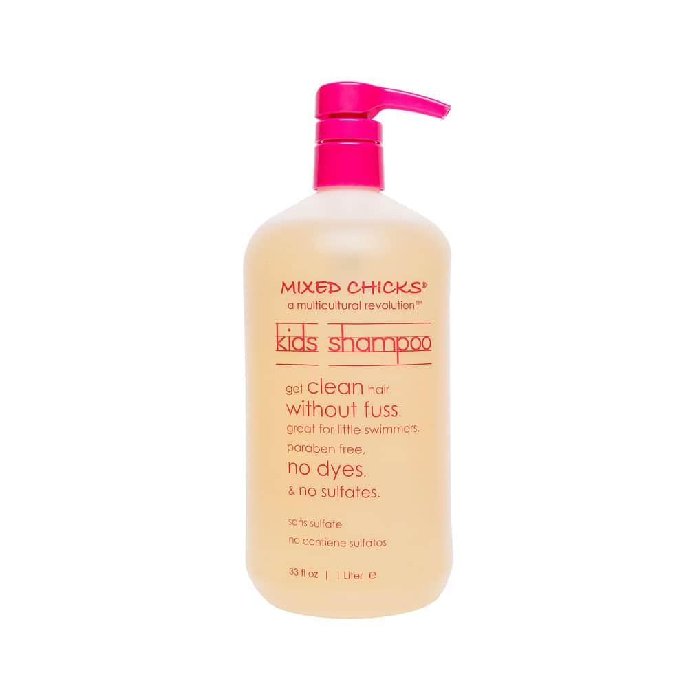 Mixed Chicks Shampoo For Kids (33oz / 1 liter)